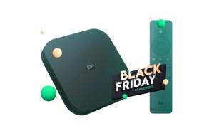 Économisez 15euros sur la Xiaomi Mi Box S 4K pendant la Black Week