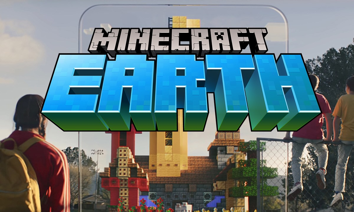 Minecraft Earth : la bêta est disponible… mais toujours pas en France
