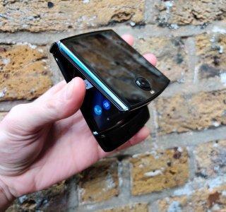 Xiaomi réfléchit à un smartphone à écran pliable semblable au Morola Razr