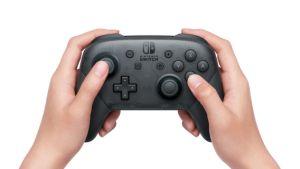 Nintendo Switch : le Pro Controller est compatible avec Android 10 désormais