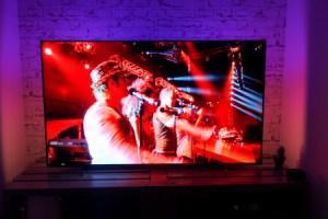 Test du Philips 55OLED804 : l'un des OLED les plus intéressants du moment