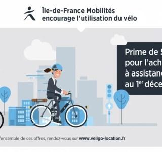 Vélo électrique : en raison des grèves, la prime de 500 euros arrive plus tôt que prévu