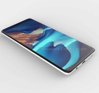 Samsung Galaxy A71 : découvrez déjà son design en vidéo