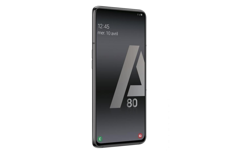 Où acheter le Samsung Galaxy A80 au meilleur prix en 2021 ?