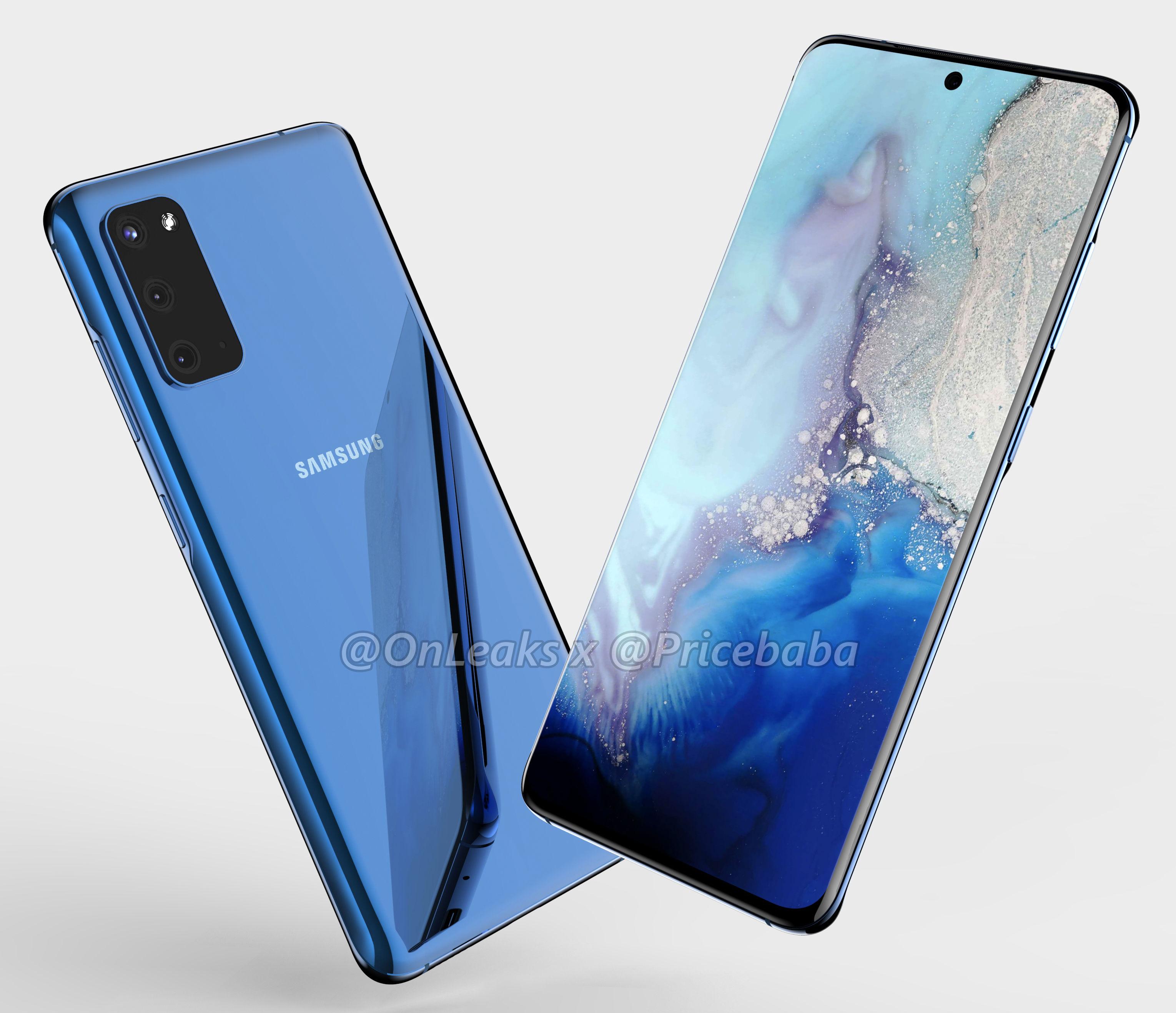 3 actualités qui ont marqué la semaine : prix des galaxy S20, alternative à Maps chez Huawei et déploiement EMUI10
