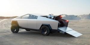 Tesla Cybertruck : pourquoi son pick-up électrique est actuellement illégal en Europe