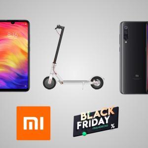 Xiaomi Mi 9 à 269 €, Redmi Note 7 à 169 €… voici les meilleures offres sur les produits Xiaomi pour le Cyber Monday