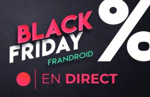 Le Black Friday en direct : les meilleures offres en LIVE à ne pas rater