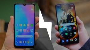 Xiaomi Redmi Note 8 Pro vs Xiaomi Redmi Note 8T: lequel est le meilleur smartphone?