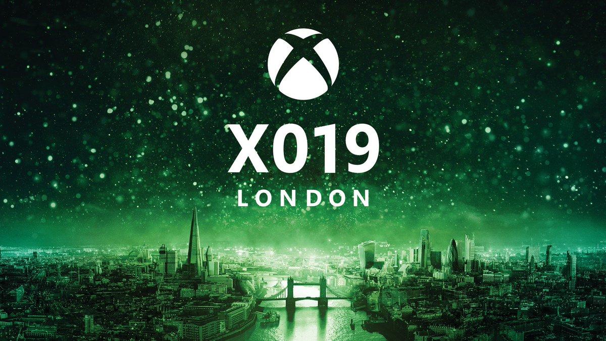 Xbox X019: à quoi s'attendre et comment suivre la conférence Microsoft