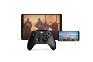 Microsoft xCloud : sortie en 2020, Game Pass, manette PS4, le récap des annonces