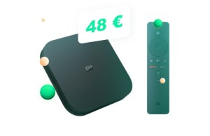 La Xiaomi Mi Box S tombe à 48 euros pour la journée du Cyber Monday