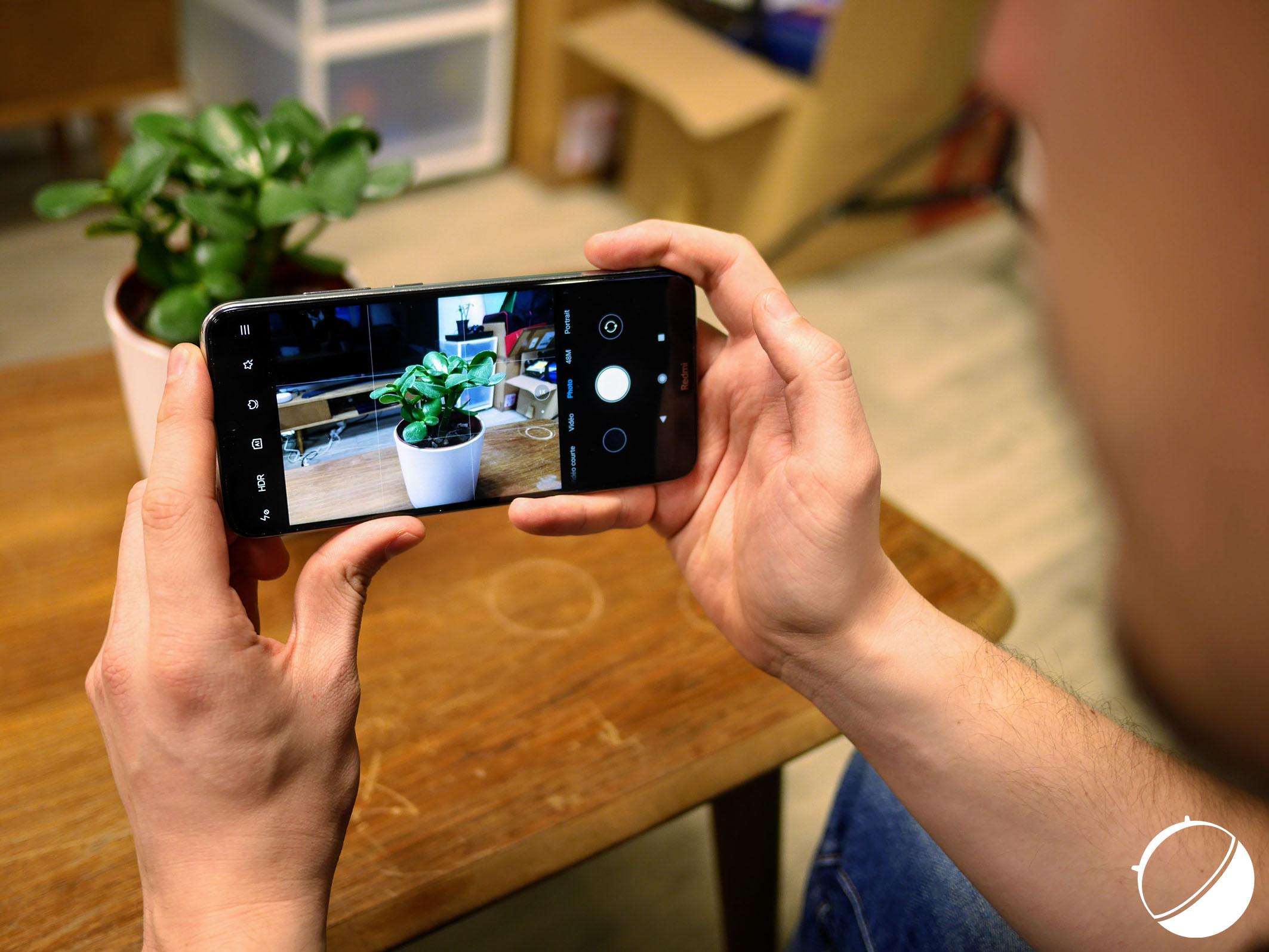 Sony fait la guerre aux photos floues avec sa nouvelle technologie de capteur