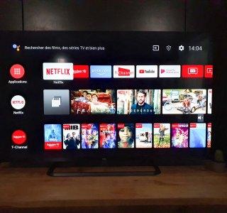 Votre téléviseur Android TV pourra bientôt servir d'enceinte connectée