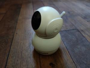 Prise en main de l'Alfawise WiFi Smart Camera : la sécurité pour pas cher ?