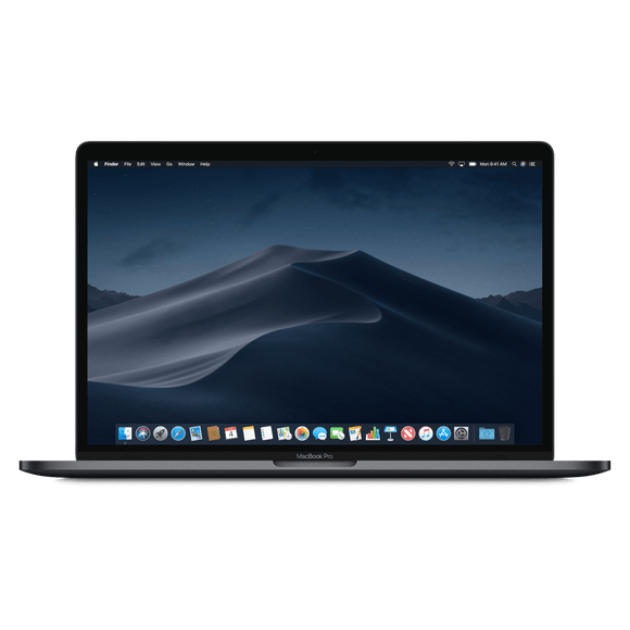 Apple MacBook Pro 16 2019