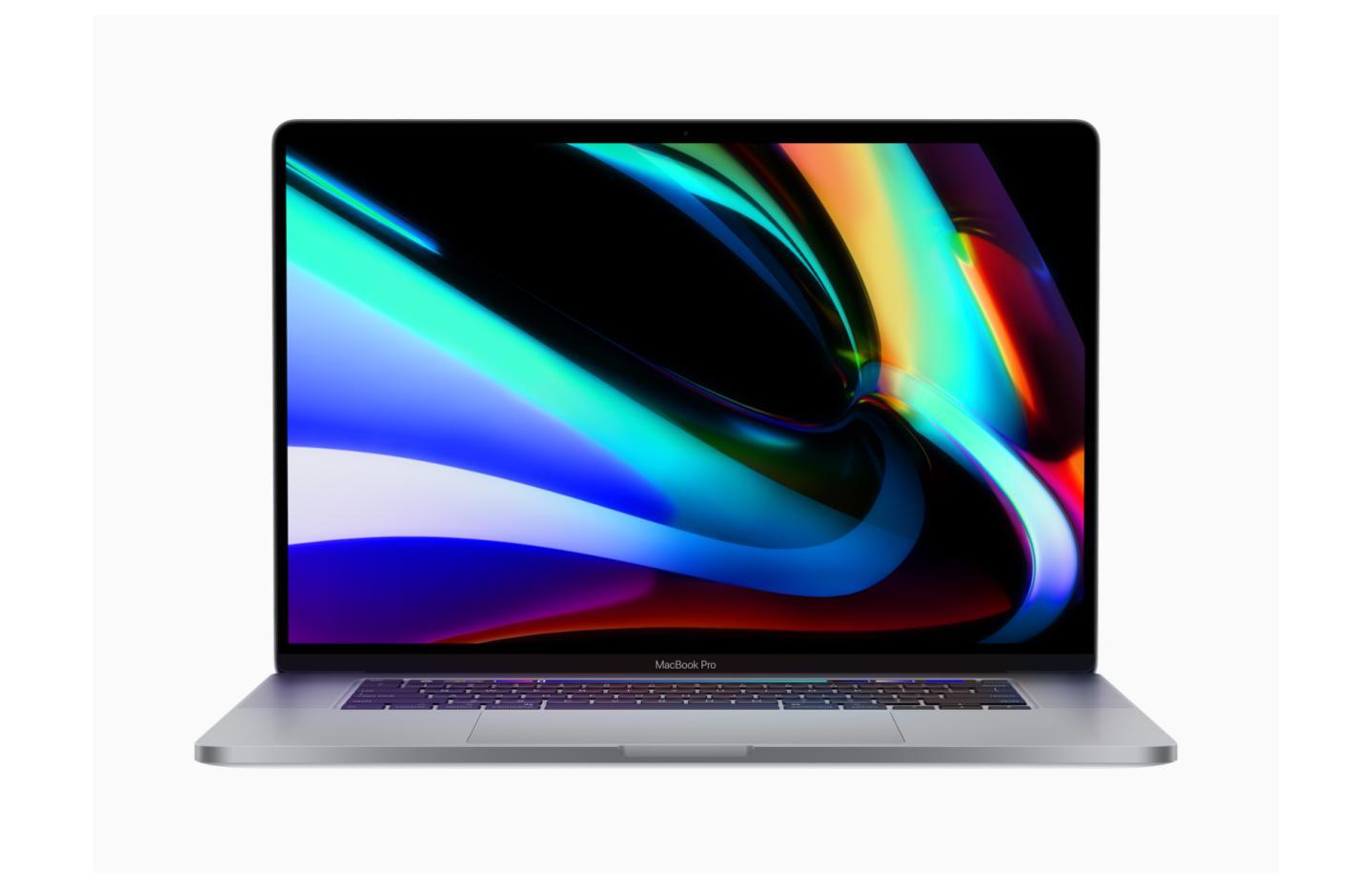 L'Apple MacBook Pro 16 pouces profite déjà d'une remise de plus de 200 euros