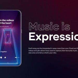 ByteDance (TikTok) s'attaque à Spotify avec des idées très ingénieuses