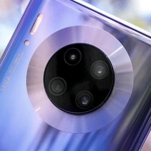 Huawei Mate 30 Pro 5G : mieux que le Mate 30 Pro sur DxO grâce à une optimisation logicielle