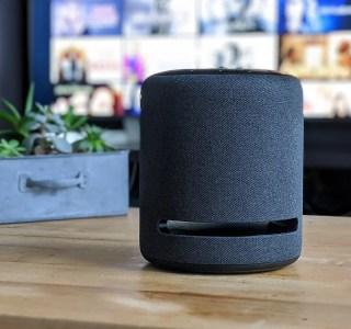 Test de l'Amazon Echo Studio : la meilleure des enceintes Amazon a aussi des faiblesses