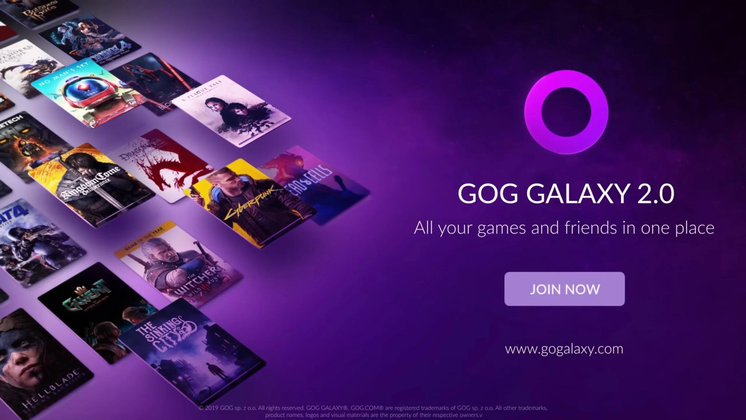 GOG passe le remboursement de vos jeux à 30 jours et vous demande de ne pas abuser