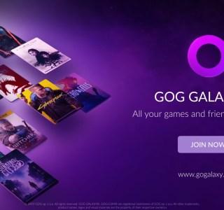 GoG Galaxy 2.0 : l'appli qui réunit toutes vos bibliothèques de jeux entre en bêta publique