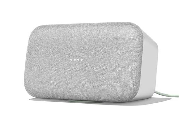 Google Home Max : la grosse enceinte connectée est disponible à moitié prix
