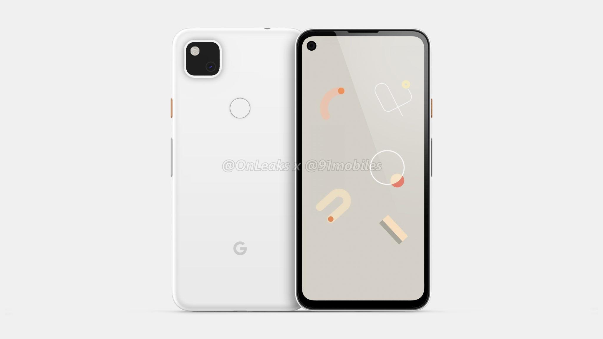 Google Pixel 4a : date de sortie, prix, fiche technique… tout ce que l'on sait sur le smartphone abordable de Google