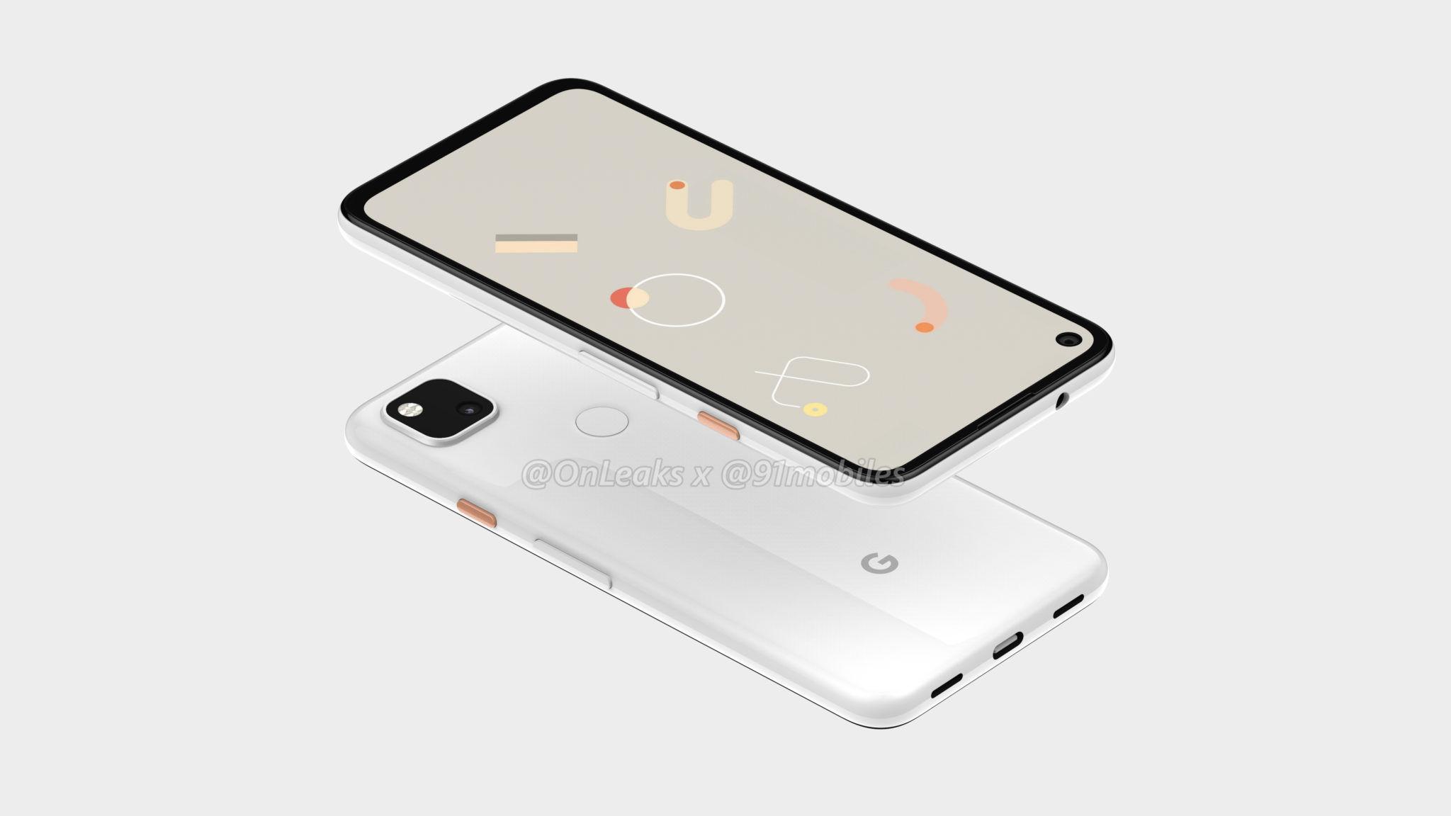 Trop de problèmes en Chine… Google produirait ses Pixel 4a et 5 au Vietnam