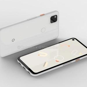 Google Pixel 4a : deux nouvelles certifications repérées, le téléphone fin prêt pour une officialisation