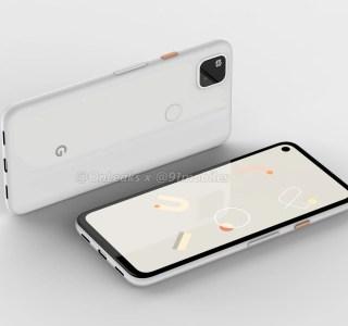 Google Pixel 4a : le futur smartphone abordable devrait en avoir sous le capot