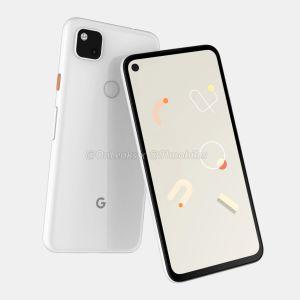 Google Pixel 4a XL: il existerait bel et bien et serait compatible 5G