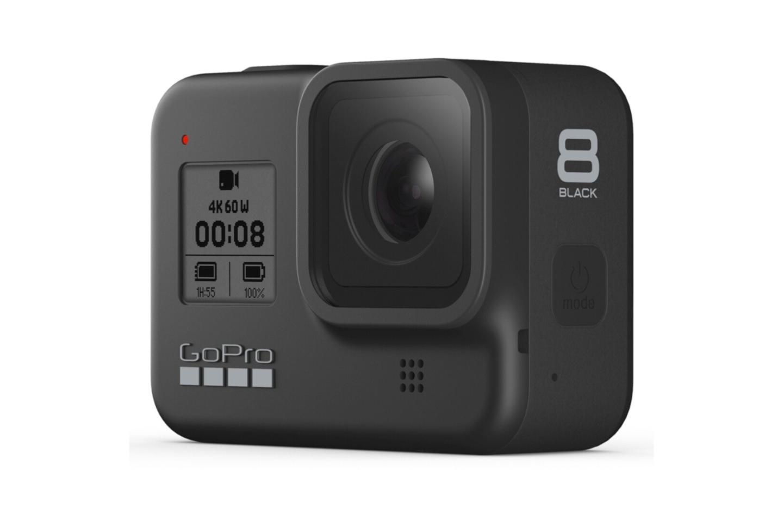 La nouvelle caméra GoPro Hero 8 Black est déjà en promotion chez Darty