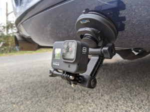 Test de la GoPro Hero 8 Black : innovations incrémentales pour la reine des caméras d'action
