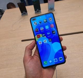Huawei Nova 6 : on a vu le meilleur rapport qualité/prix de la marque