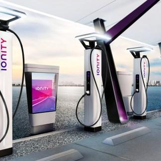 Hyundai : des tarifs préférentiels chez Ionity pour être moins cher que Tesla