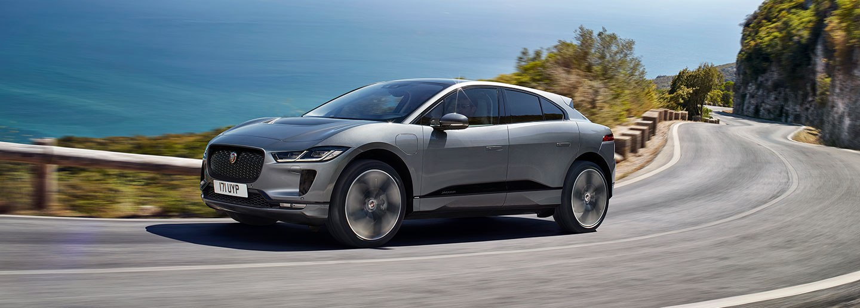 Jaguar I-Pace : son autonomie franchit un cap et dépasse celle de la Tesla Model X