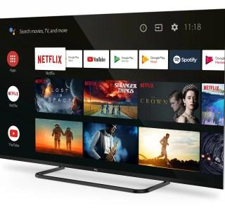 Test du TCL 55EP680, un téléviseur 55 pouces 4K à 700 euros à la peine