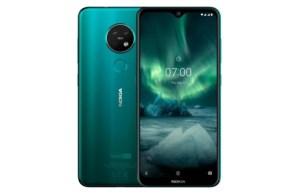 Le rapport qualité/prix du Nokia7.2 est encore meilleur sous les 300€