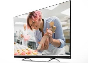 Nokia dévoile son premier téléviseur 4K et Dolby Vision sous Android TV