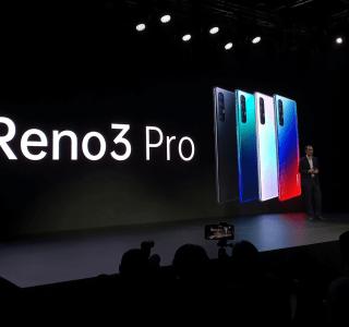 Oppo officialise son Reno 3 Pro : de la 5G grâce au Snapdragon 765G