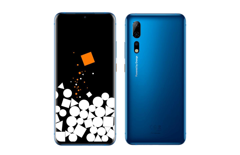 Orange Neva Jet 5G : qui se cache derrière ce smartphone estampillé Orange ?