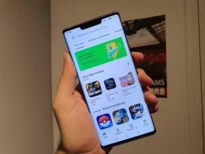 Comment installer le Google Play Store sur un Huawei Mate 30 ou un Honor View 30 (méthode non officielle)