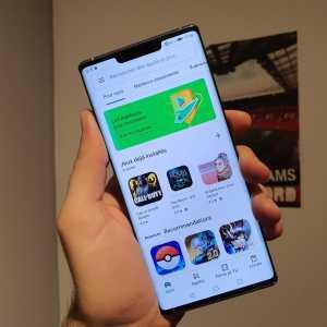 Google veut donner du tonus au téléchargement des jeux sur Google Play