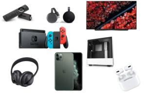 22 produits qui méritent l'argent que vous avez reçu à Noël
