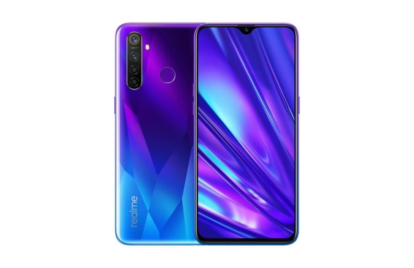 Realme 5 Pro : l'alternative au Redmi Note 8 est disponible à 183 euros