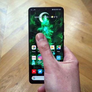 Quel âge a votre smartphone ? – sondage de la semaine