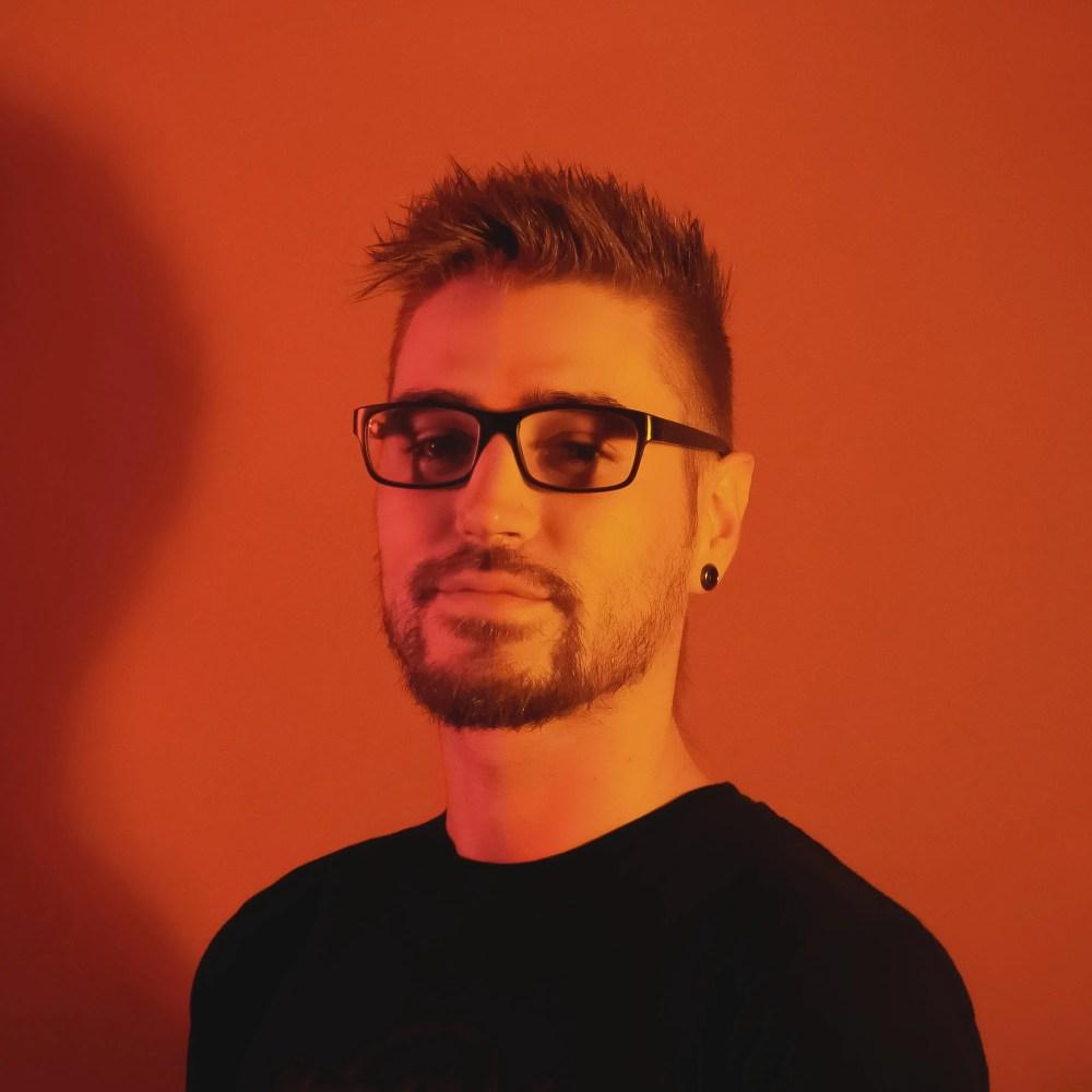 Romain Ribout