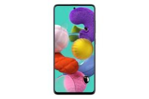 Samsung Galaxy A51 officialisé : quatre capteurs photo et un écran percé