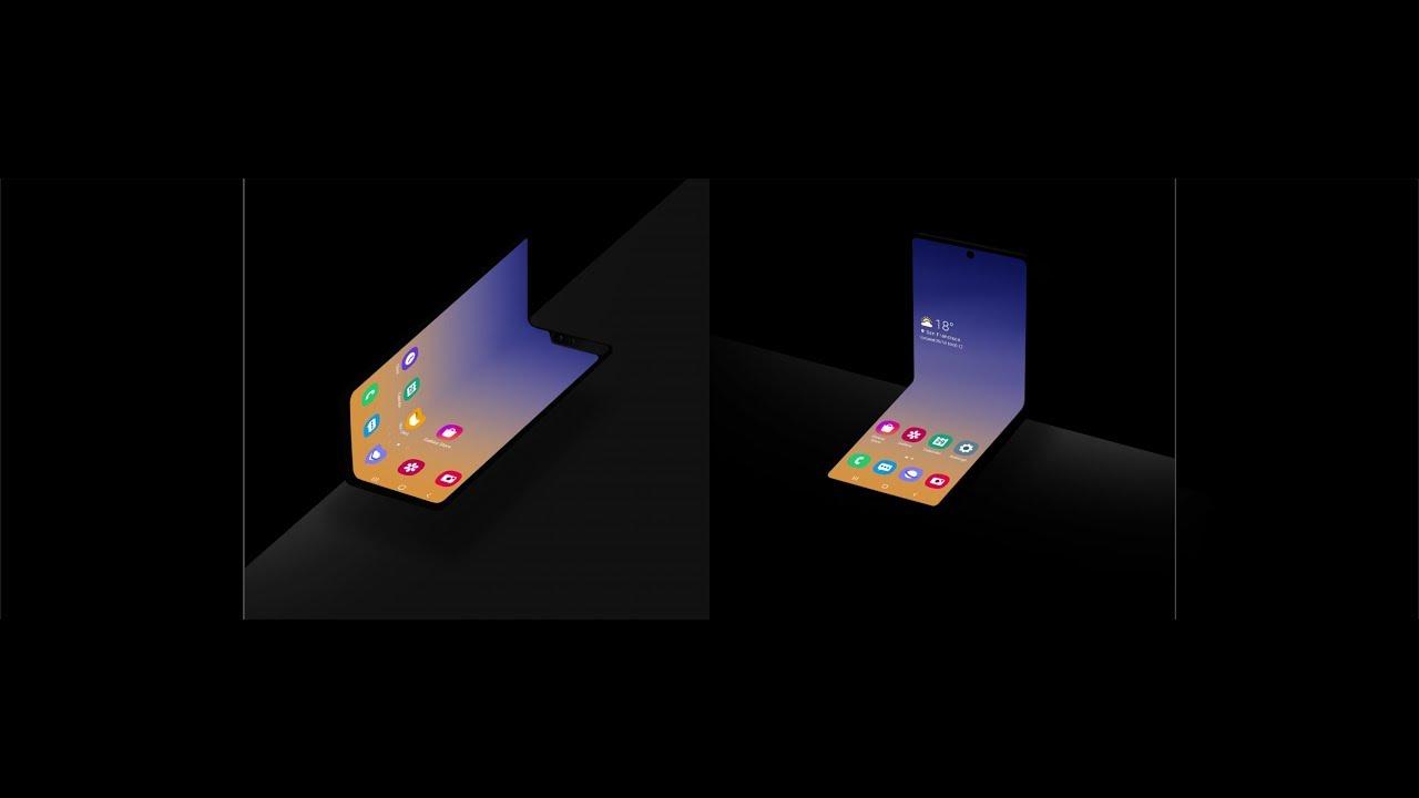Samsung préparerait un autre smartphone pliable à moins de 1000 euros